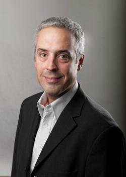 David Bourgoz